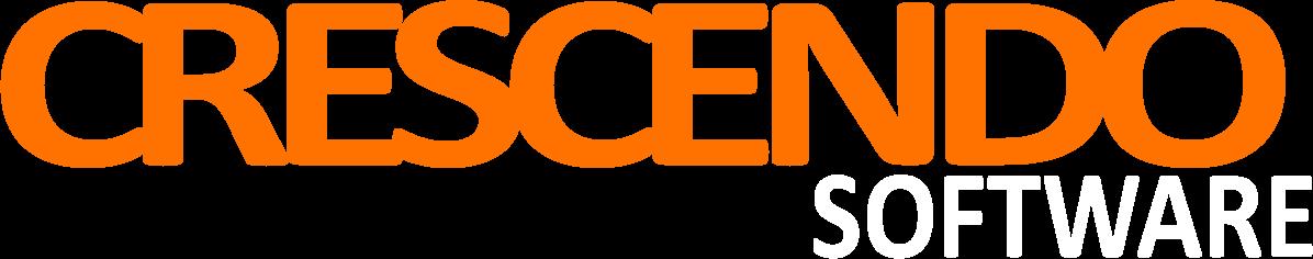 crescendo-software-logo-light